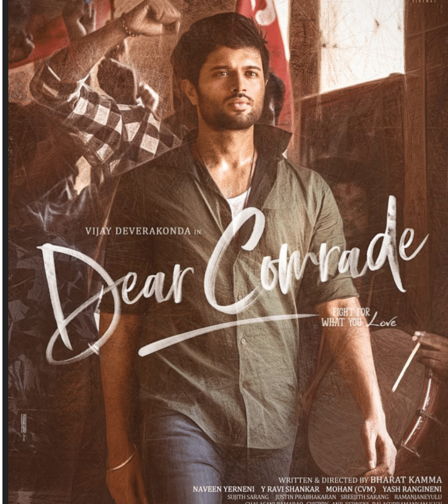 dear comrade movie download